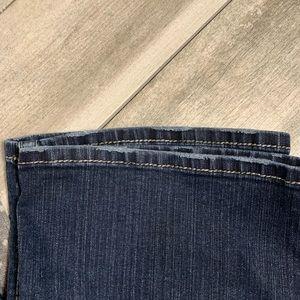 Silver Jeans Jeans - {Silver} suki surplus boot cut jeans